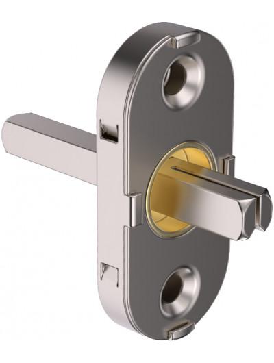 DK mechanism